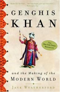Genghis Khan Making