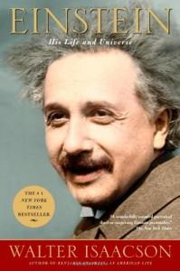Einstein Isaacson