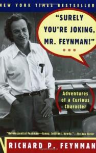 Mr. Feynman