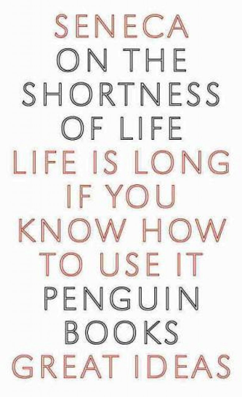 on the shortness of life by