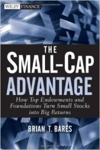 The Small Cap Advantage