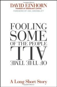 fooling