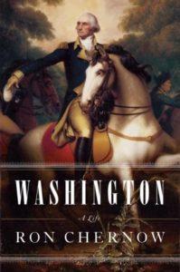 Washington_A_Life_book_cover